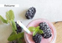 Lav lækre smoothies med en god blender