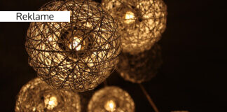Runde lamper
